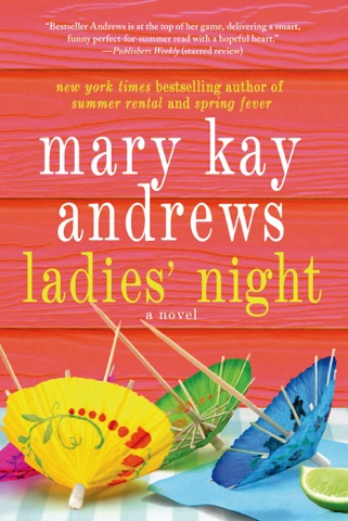 Ladies' Night PDF Download