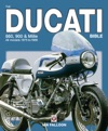 The Ducati 860 900 And Mille Bible
