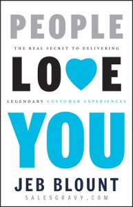 People Love You Book Cover