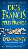 Even Money Book Cover