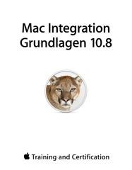 Mac Integration Grundlagen 10.8
