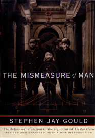 The Mismeasure of Man (Revised & Expanded) book