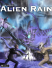 Adam Parsec - Alien Rain  artwork