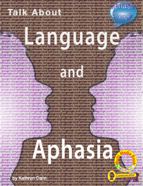 Talk About Language and Aphasia book