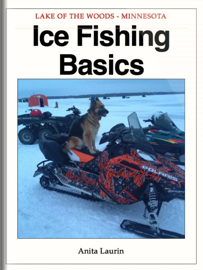 Ice Fishing Basics book
