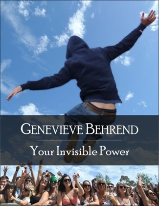 Your Invisible Power image