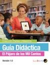 Gua Didctica - El Pjaro De Los Mil Cantos
