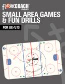 Small Area Games and Fun Drills for 8U/10U