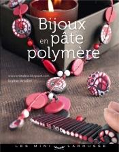 Bijoux en pâte polymère
