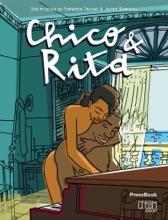 Chico & Rita PressBook