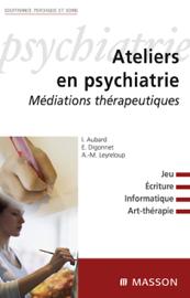 Ateliers en psychiatrie