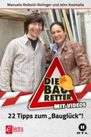 Manuela Reibold-Rolinger & John Kosmalla - Die Bauretter artwork