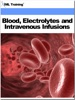 Blood Electrolytes And Intravenous Infusions (Microbiology And Blood)