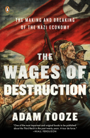 The Wages of Destruction book