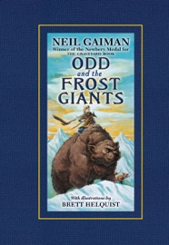 Odd and the Frost Giants PDF Download