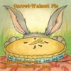 Carrot-Walnut Pie
