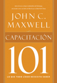 Capacitación 101 Book Cover