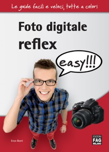 Foto digitale reflex easy Book Cover