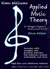 Applied Music Theory For Managers EngineersProducers And Artists