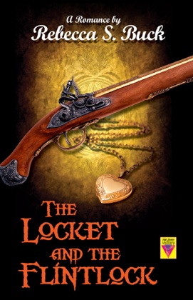 The Locket and the Flintlock image