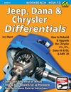 Jeep Dana  Chrysler Differentials