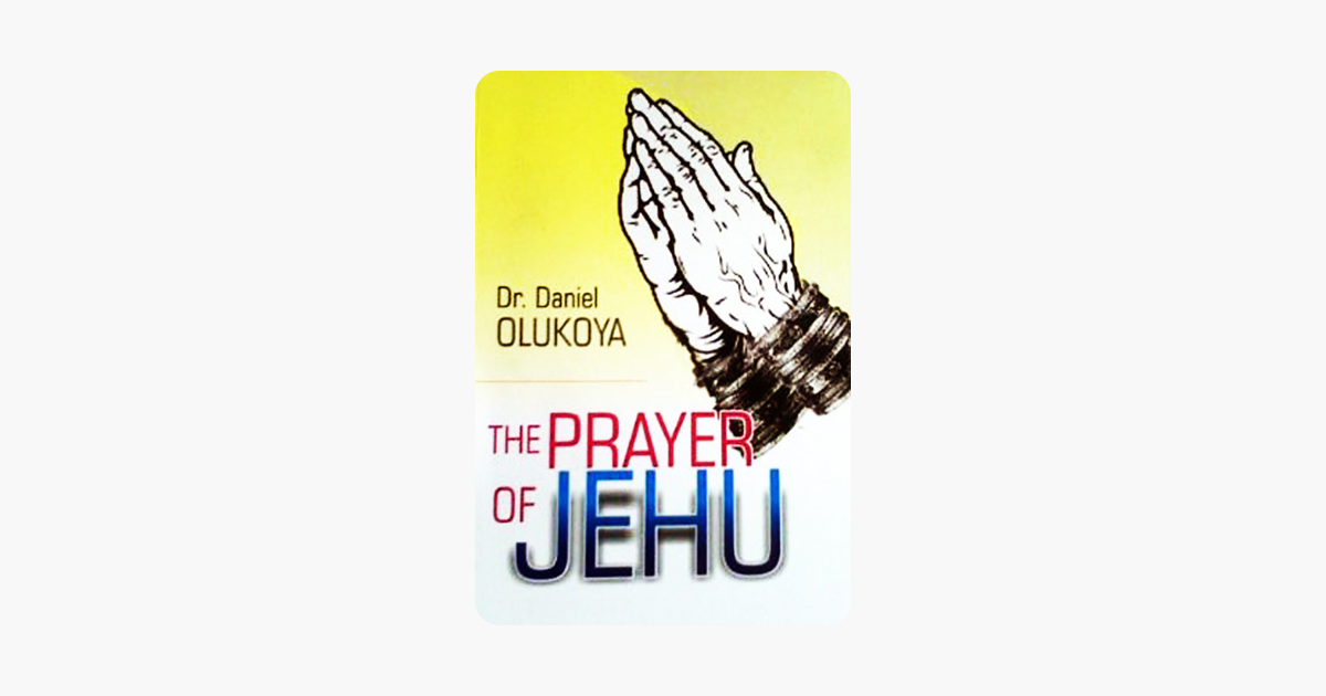 ‎The Prayer of Jehu