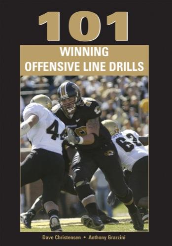 Dave Christensen & James A. Peterson - Coaching Offensive Linemen (2nd Edition)