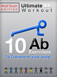 10 Ab Exercises to Transform Your Body! - Multi-Touch Edition