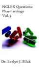NCLEX Questions Pharmacology Vol 3