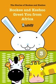 Bookee and Keeboo Greet You from Africa PDF Download