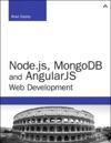Nodejs MongoDB And AngularJS Web Development