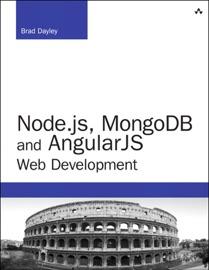 Node Js Mongodb And Angularjs Web Development