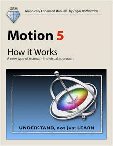 Motion 5 - How It Works La couverture du livre martien