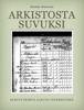 Heikki Halonen - Arkistosta suvuksi artwork