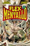 Flex Mentallo Man Of Muscle Mystery