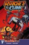 Ratchet  Clank 2