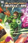 Blackest Night Tales Of The Corps 2