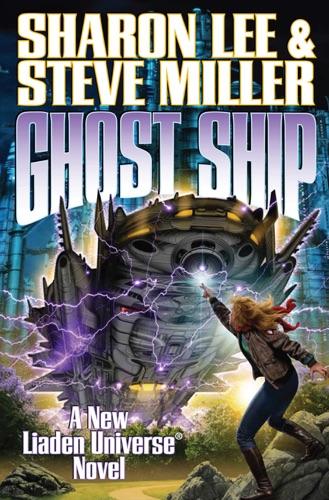 Sharon Lee & Steve Miller - Ghost Ship