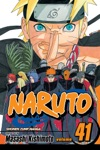 Naruto Vol 41