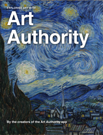 Exploring Art With Art Authority book