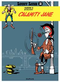 Lucky Luke - Tome 30 - CALAMITY JANE