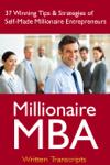 37 Winning Tips & Strategies of Self-Made Millionaire Entrepreneurs