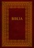 Biblia. Pismo Święte Starego i Nowego Testamentu - Autor zbiorowy