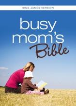 KJV, Busy Mom's Bible