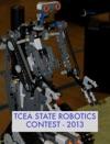 TCEA State Robotics Contest