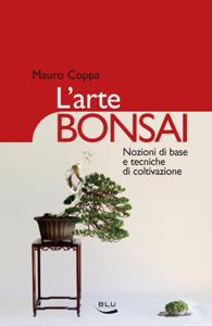 L'arte Bonsai Copertina del libro