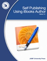 Self Publishing Using iBooks Author