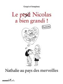 Nathalie Au Pays Des Merveilles