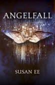 Angelfall Book Cover