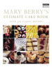 Mary Berry - Mary Berry's Ultimate Cake Book (Second Edition) artwork